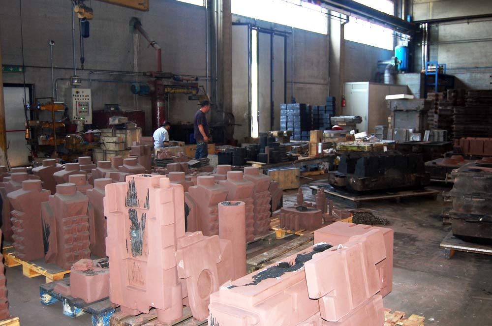 CONSTRUCTION DE NOYAUX
