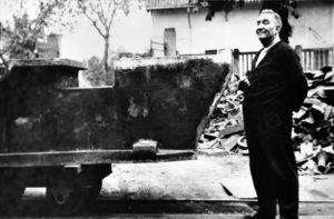 Chevalier du travail Giuseppe Marini